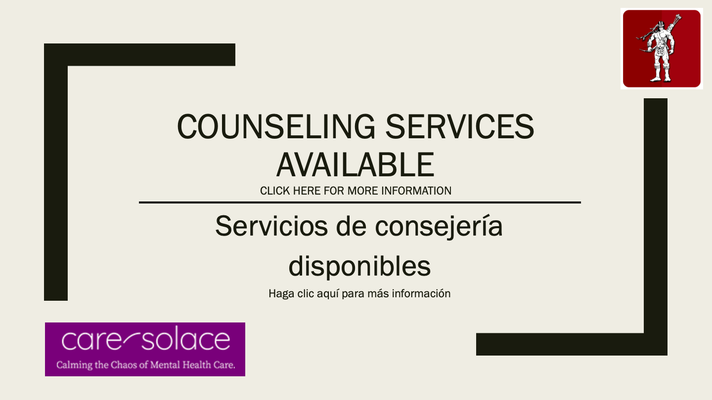 Care Solace Counseling Services